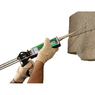 Пистолет монтажный PROFI CM 300 ESSVE (Швеция) профессиональный для химического анкера (анкерной массы) СМ (арт.19602)