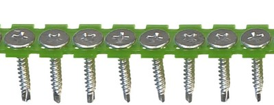 Саморез BAND для г/к для наружных работ по металлу GU 3,5x25 CORRSEAL PH2 (1000) ESSVE.