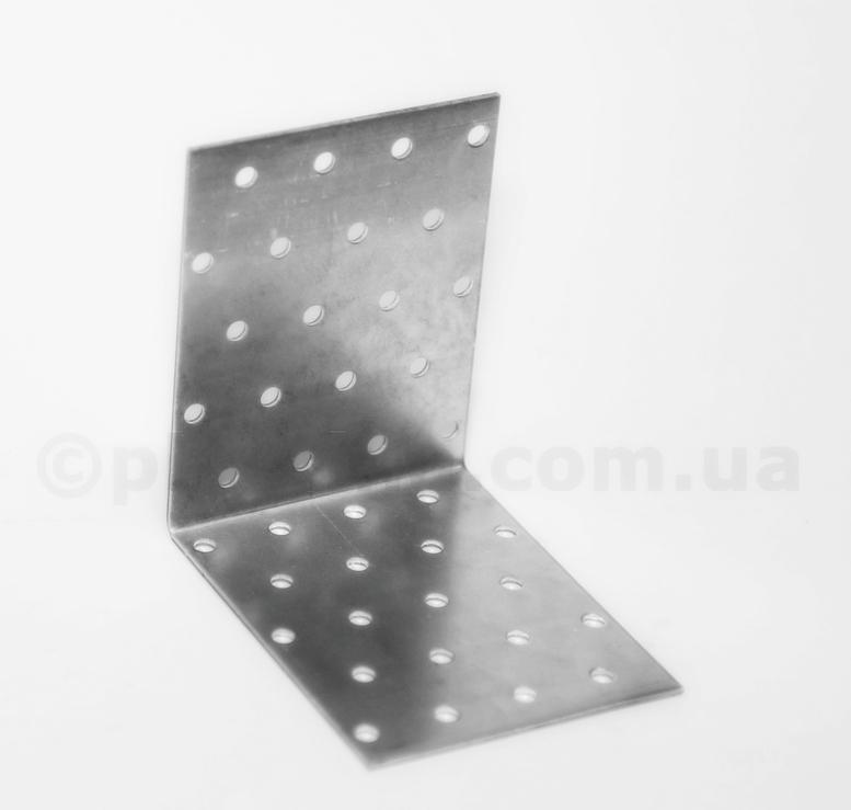 Уголок симметричный 100x100x80x2,0мм, KP-15