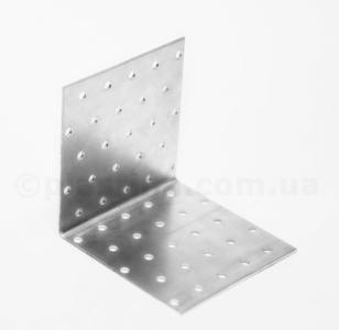 Уголок симметричный 100x100x100x2,0мм, KP-16