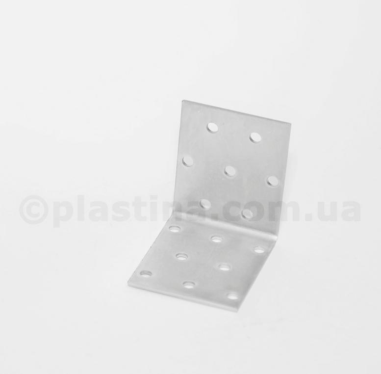 Уголок симметричный 60x60x50x2,0мм, KP-22