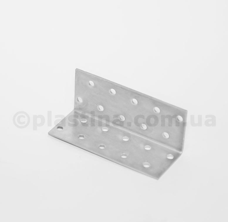 Уголок симметричный 40x40x100x2,0мм, KP-4