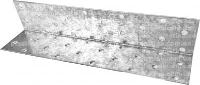 Уголок симметричный 40x40x200x2,0мм, KP-5