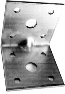 Уголок усиленный 50x50x50x2,5мм, KPW-0