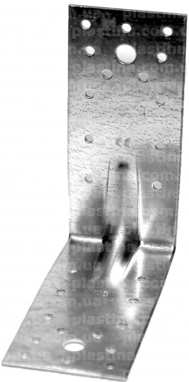 Уголок усиленный 140x140x65x2,5мм, KPW-141D