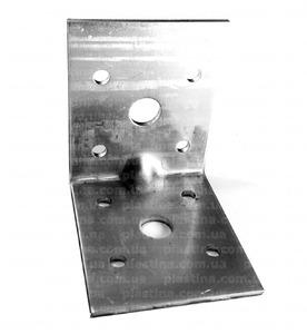 Уголок усиленный 60x60x50x2,5мм, KPW-665