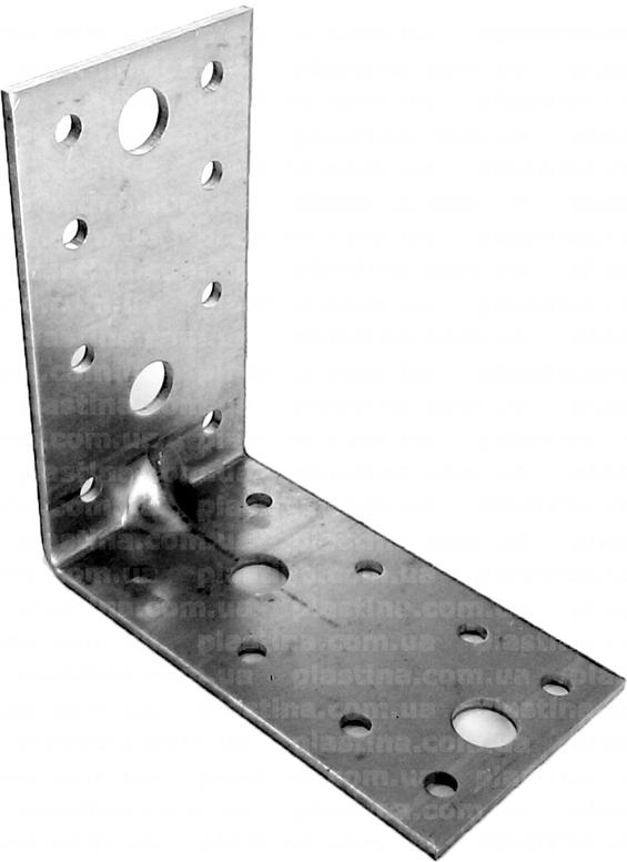 Уголок усиленный 90x90x50x2,5мм, KPW-995