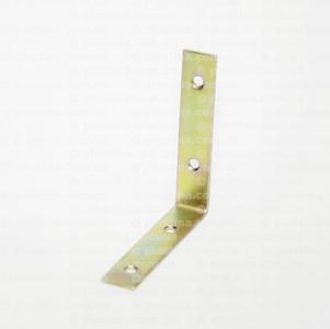Уголок узкий оцинк. 100x100x20x2,0мм, KW-8