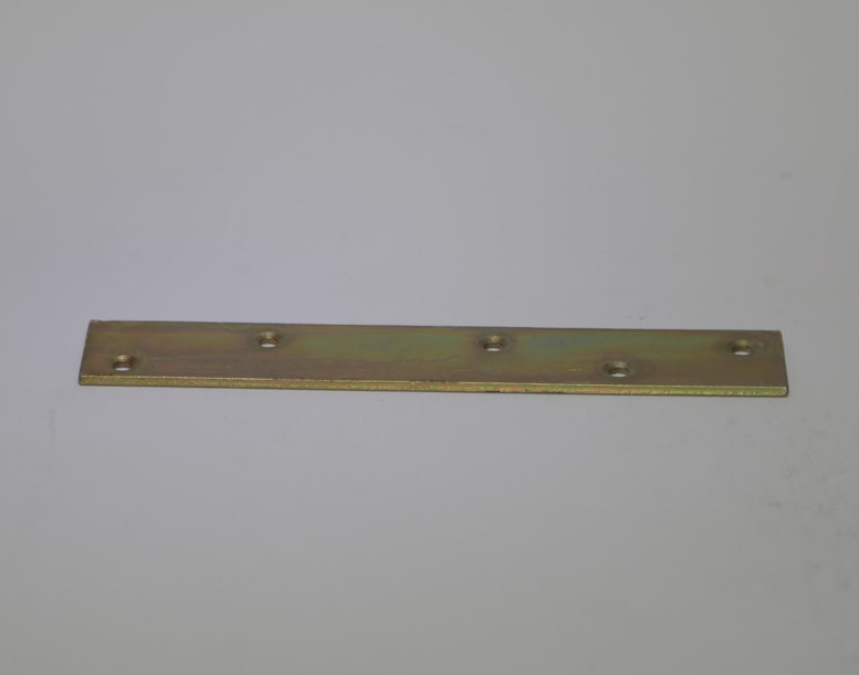 Пластина утолщенная балочная 170x30x2,5мм, LG-1