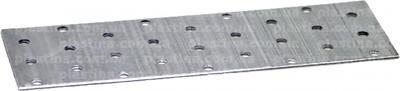 Пластина перфорированная 60x180x2,0мм, LP-10