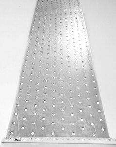 Пластина перфорированная 200x1200x2,0мм, LP-2001200D