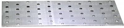 Пластина перфорированная 100x220x2,0мм, LP-22