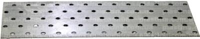 Пластина перфорированная 100x280x2,0мм, LP-40