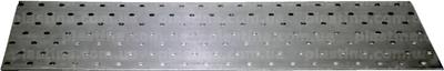 Пластина перфорированная 140x400x2,0мм, LP-28