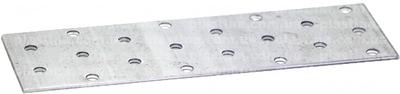Пластина перфорированная 50x160x2,0мм, LP-34