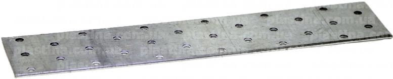 Пластина перфорированная 50x240x2,0мм, LP-7