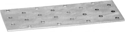 Пластина перфорированная 60x160x2,0мм, LP-9