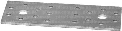 Пластина перфорированная анкерная 140x55x2,5мм, LPS-2