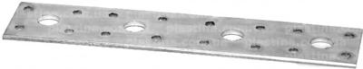 Пластина перфорированная анкерная 180x40x2,5мм, LPS-3