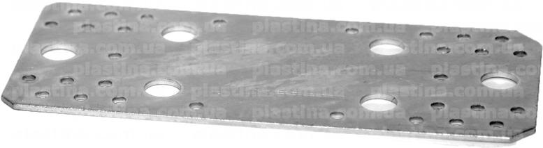 Пластина перфорированная анкерная 210x90x2,5мм, LPS-5