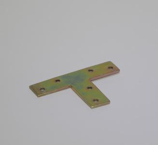 Крепление Т-пластина 70x50x16x2,0мм, LT-1