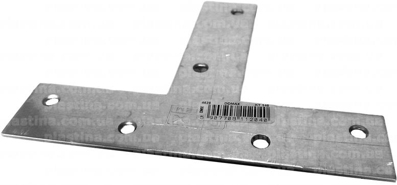 Крепление Т-пластина 140x110x30x2,0мм, LT-140