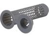 Втулка перфорированная ?12 x 50 для шпильки М6-8 ESSVE (Швеция) в пустотелые материалы для химического анкера EСМ (арт.302206)