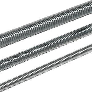 Шпилька резьбовая, ЦБ DIN 975, кл.4,8, M10x1000mm
